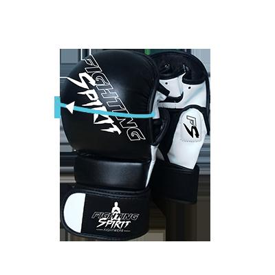 Guide des tailles gants de sparring MMA personnalisables FIGHTING SPIRIT